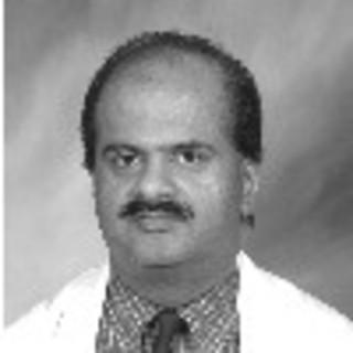 Raju Abraham, MD