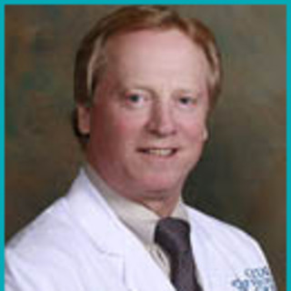 Mark Sherrod, MD