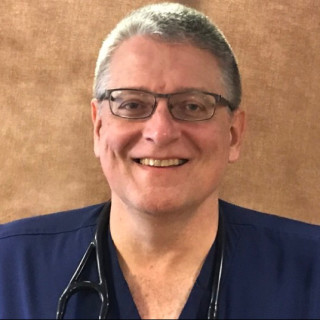 Peter Stockmal, MD