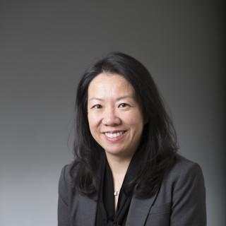 Sandra Wong, MD