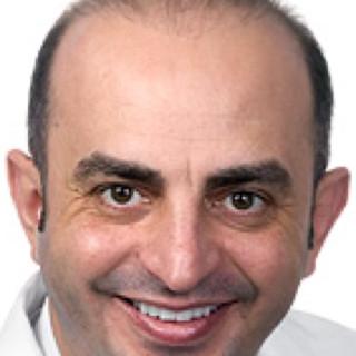 Samir Akach, MD