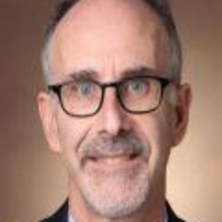 David Shaffer, MD
