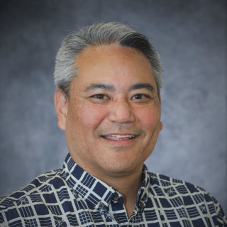Richard Ikehara, MD