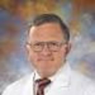 Robert Clayton Jr., MD
