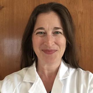 Melanie Watts, MD