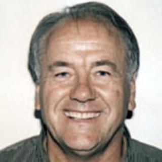 Manfred Eichner, MD