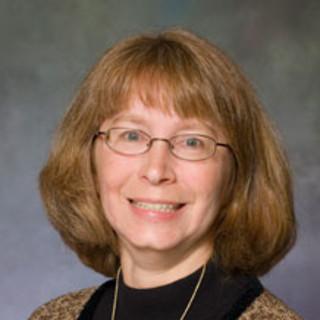 Nancy Albright, MD