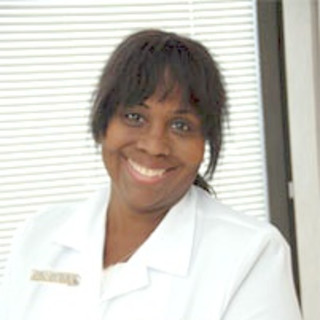 Yvonne Thornton, MD