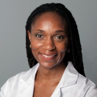 Delani Mann, MD