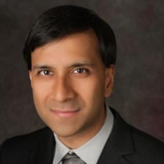Akash Ghai, MD