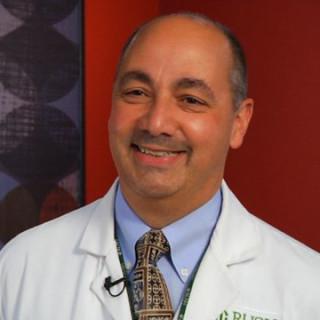 Charles Bush-Joseph, MD