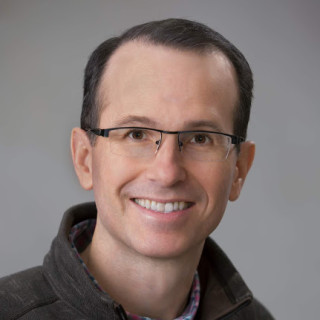 William Beckworth, MD