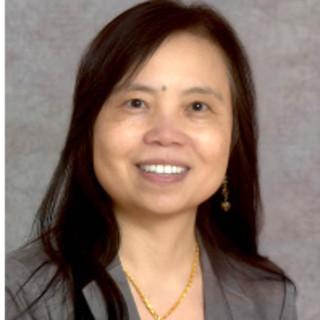 Fangming Lin, MD