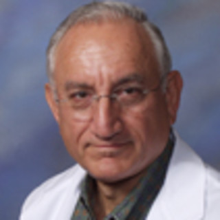 Victor Ostrower, MD
