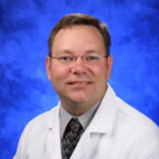 Eric Halstead, MD