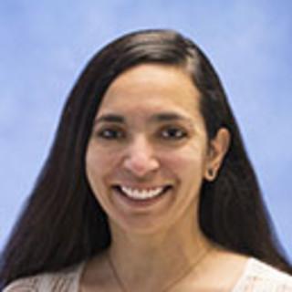 Seetha Monrad, MD