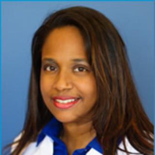 Faye Vargas Morris, MD