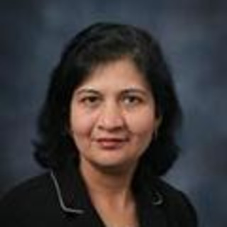 Rabia Parveez, MD
