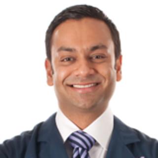 Sanjiv Kayastha, MD