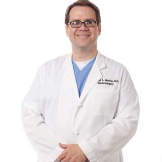 Robert Mericle, MD