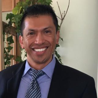 Alfredo Huerta Jr., MD