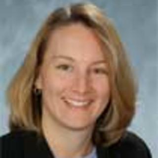 Tressia Shaw, MD