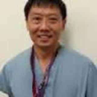 David Wong, MD