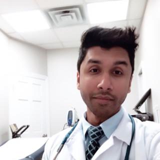 Nabeel Qureshi, MD
