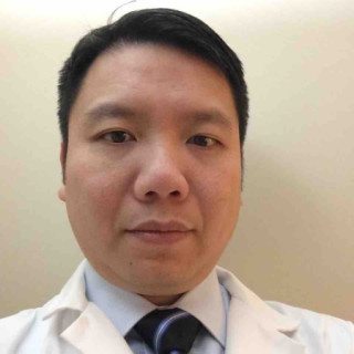 Nelson Chan Hung, MD