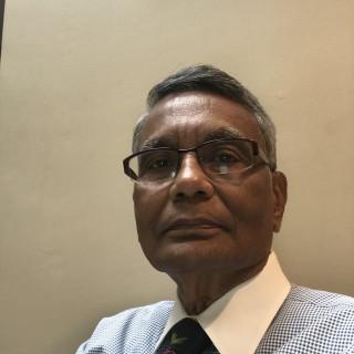 Sharad Lakdawala, MD