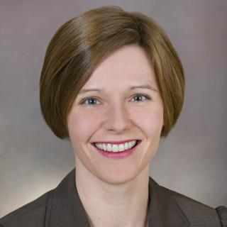 Virginia Hebl, MD