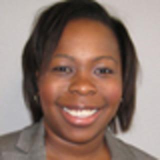 Charlotte Akor, MD