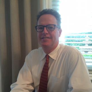 Alan White, MD