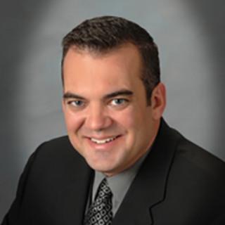 James Hiatt, MD