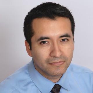 Fidel Martinez, MD