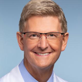 John Pinson, MD