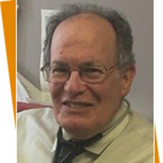 Richard Halperin, MD
