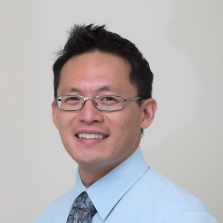 Lawrence Wong, MD