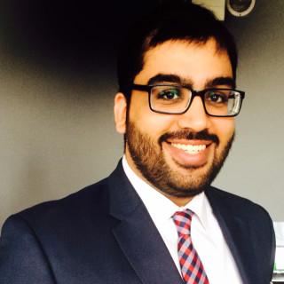 Osman Jilani, MD