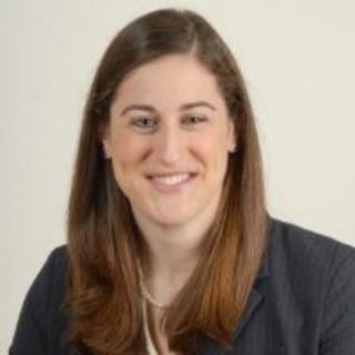 Caroline Borgan, MD