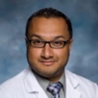 Sheraz Siddiqui, MD