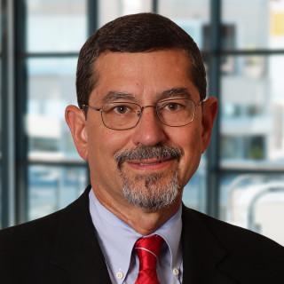 David Carbone, MD