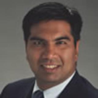 Rajib Bhattacharya, MD