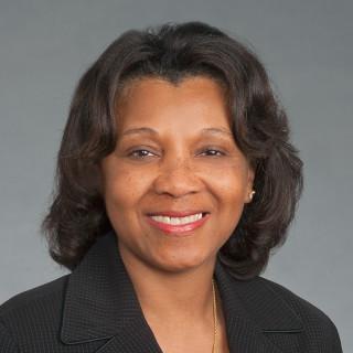 Brenda Latham-Sadler, MD