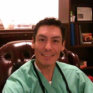 Timoteo Cabrera III, MD