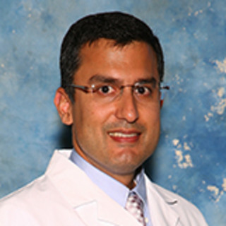 Sandeep Soni, MD