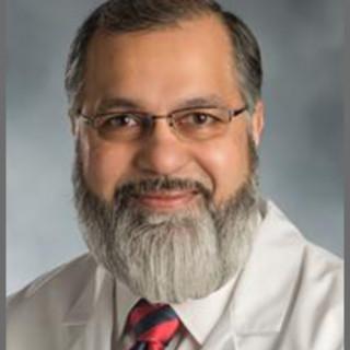 Khalid Zafar, MD