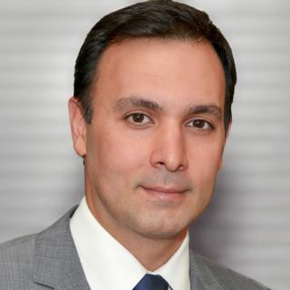 Ebrahim Elahi, MD