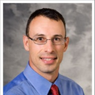 Tyler Prout, MD