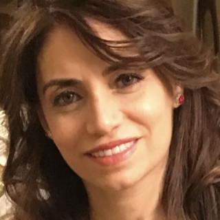 Ghinwa Nakkash, MD